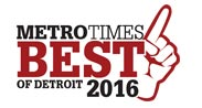 Metro Times Best of Detroit