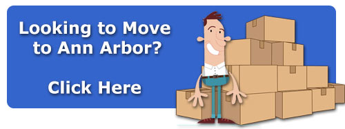 Moving to Ann Arbor