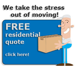 Movers near Plymouth Free Quote