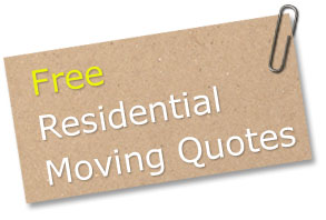 Free Quotes Residential