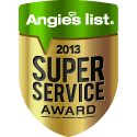 Angie's List Trustworthy Moving Company