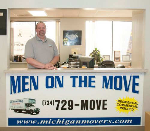 Recommended Low Cost Professional Moving Company Rochestor Hills
