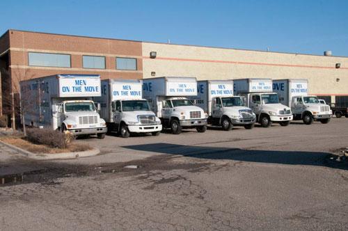 High Quality Moving Company Michigan
