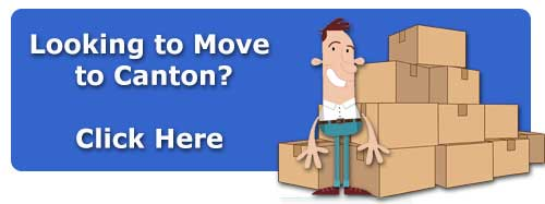 Moving Companies Canton
