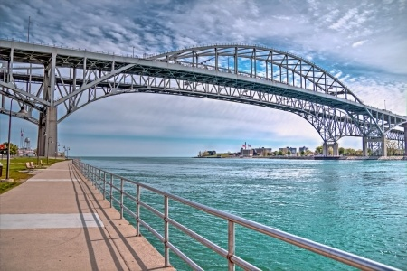 Moving From South Lyon To Port Huron Michigan From Men On