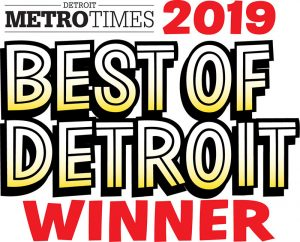 Best of Detroit 2019 Moving Company