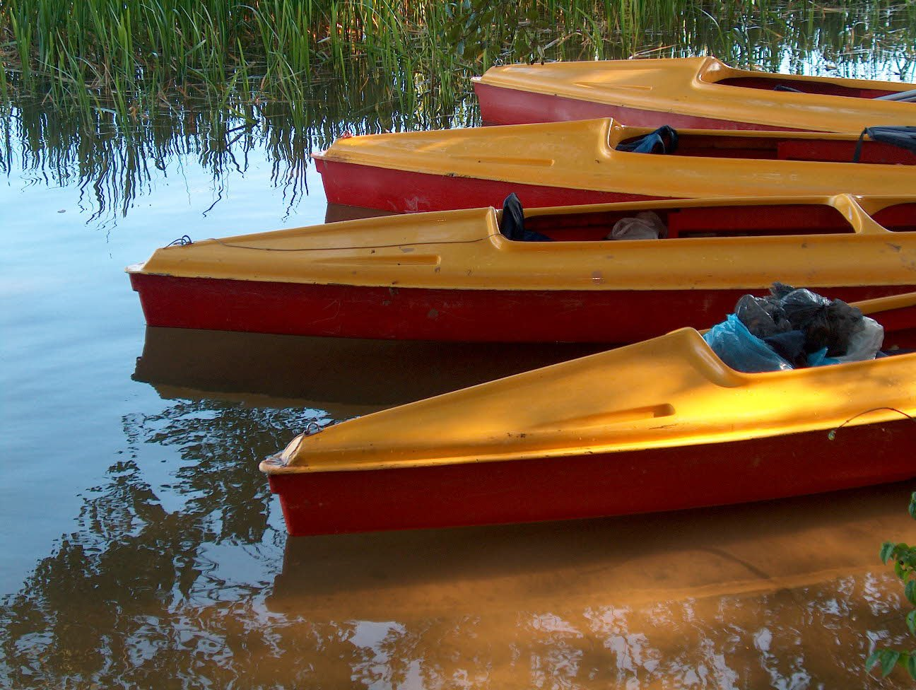 kayak when moving to Milford area