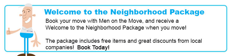 Welcome to the Neighborhood Package!