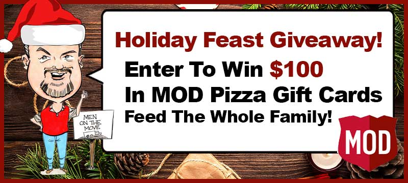 Holiday Feast Giveaway!