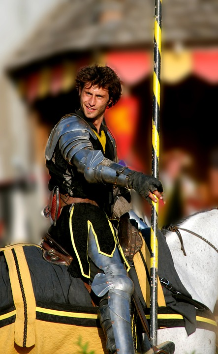 Win 2 Free Tickets to the Michigan Renaissance Festival from Men On The Move