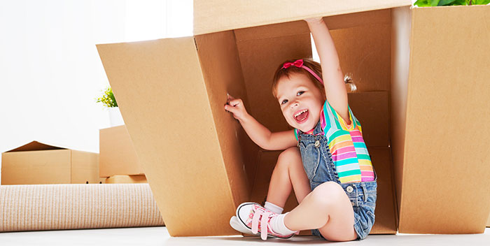 Residential Moving Company Quote