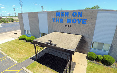 Men on the Move Livonia Locations