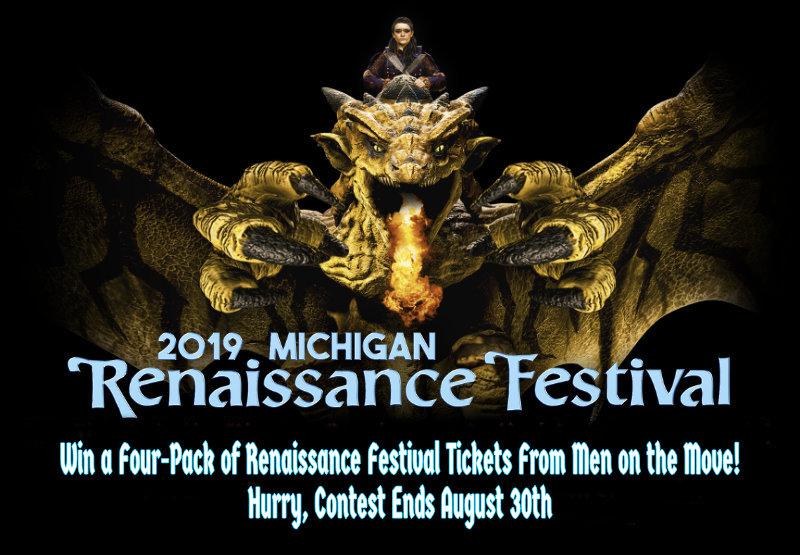 Renaissance Festival 2019