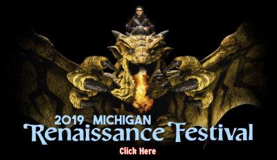 Enter To Win Renaissance Festival Tickets