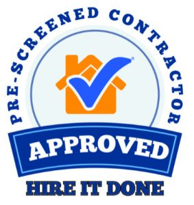 Hire It Done Approved!